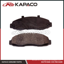 Brake pad made in japan For Ford USA D6797558