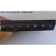 ST1250 Stahlschnur-Förderband ISO 15236-1