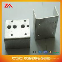 Bearbeitete CNC-Teile