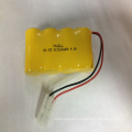 1.2v rechargeable Battery 4.8v sc1500 ni cd battery pack 1.2v rechargeable Battery 4.8v sc1500 ni cd battery pack
