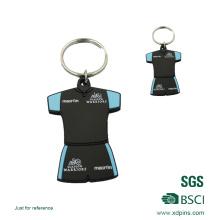 Custom Design PVC Keychain with Customized Logo