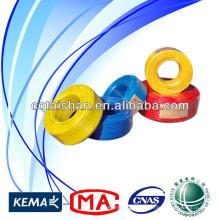 State Grid Kupfer Kupfer PVC Isoliert 1 * 120 Stromkabel Draht