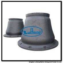 De Bonne Qualité défenses de cône en caoutchouc marin