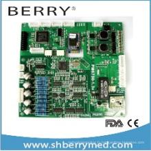 Module de moniteur patient Module six paramètres Bluetooth Module OEM Pm6750 avec accès standard