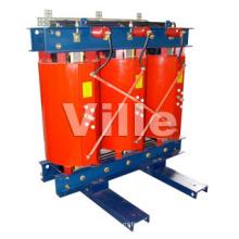 Transformador Seco Resina Fundição Tipo Seco Transformador De Potência -Sc (B9)