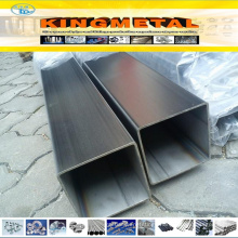 ASTM A554 100X100 Welded 304 316 316L Stainless Square Tube
