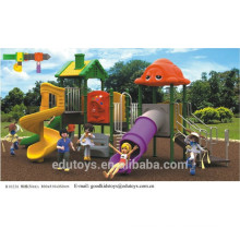 B10226 high quality outdoor Amusement Park Slides for kids