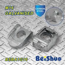 M16 Steelwork fixação Fix Bolt Beam Clamp Ba1g16