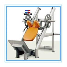venda quente Comercial Fitness Equipmenleg máquina de imprensa