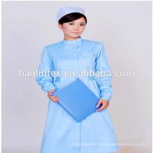 Униформа для госпиталя 100 хлопчатобумажных или трикотажных изделий медицинского персонала
