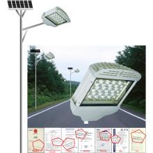 50W Solar-Straßenlaterne, Haus oder im Freien unter Verwendung der Solarlampe, Solar LED-Garten-Beleuchtung