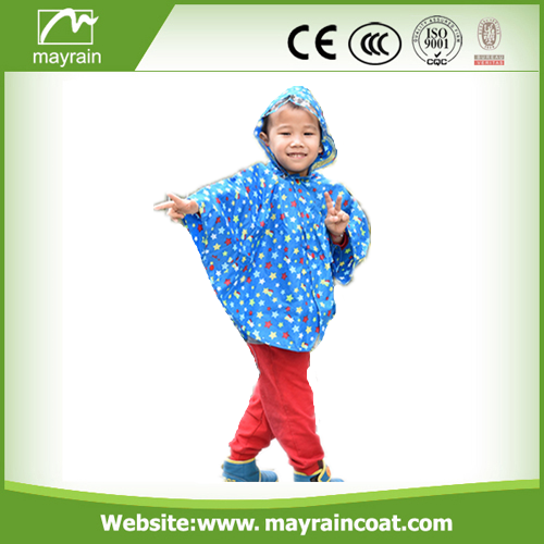 Promotional Gifts Ponchos