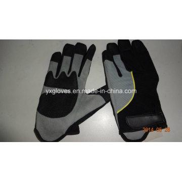 Рабочие Перчатки-Промышленные Перчатки-Горно Перчатки-Перчатки Безопасности Труда Перчатки Рабочие Перчатки