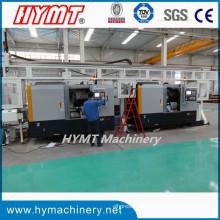 CK7516A Schrägbett CNC horizontale Metalldrehmaschine Drehmaschine