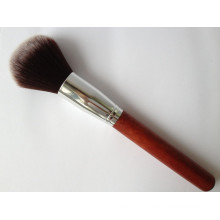 Super Soft Sythetic Hair Powder Brush