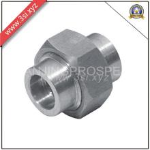 Union de tuyaux d'acier en carton forgé (YZF-PZ133)