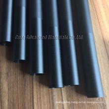 carbon fibre gutter vacuum poles for roof cleaning/carbon fiber telescopic gutter poles