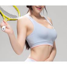 Wireless Seamless Sports Cami Girls Tennis Clothes
