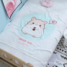 Top Seller Organic Bamboo Receiving Blankets Swaddling Sleep Sack Custom Design 100% Bamboo Baby Swaddle Blankets