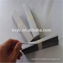 Productos magnéticos, hoja de imán flexible, pegatina magnética