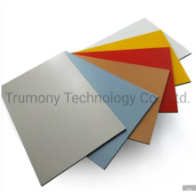 Unbreakable out Wall Panel Aluminum Composite Panels Used for Exterior Building Curtain Wall Decoration