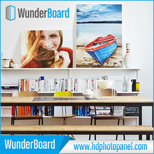 D Photo Panels for Advertising Aluminum Photo Panel Home Decoration
