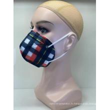 N99 N95 Masque facial jetable NON médical