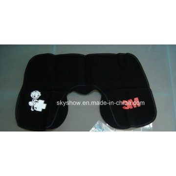 Almohada inflable personalizada para el cuello