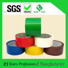 Colorful OPP Adhesive Packing Tape