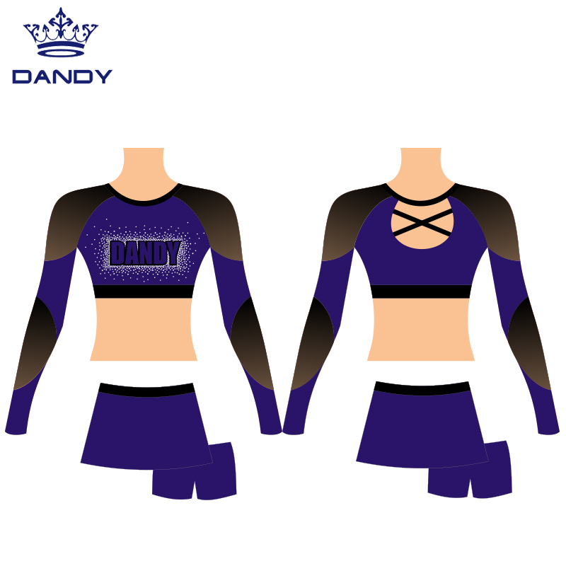 Cheer Uniform 28