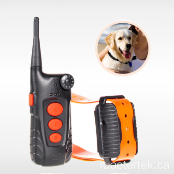 Collare antiurto per cani Aetertek AT-918C 1-1