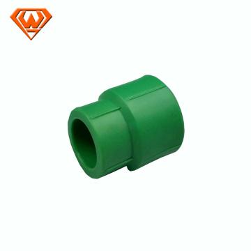 tubos e conexões ppr do cpvc que reduzem o acoplador