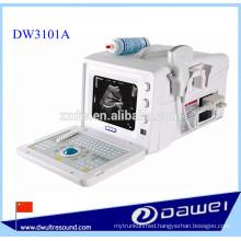 veterinary equipment ultrasound& sheep pregnancy ultrasound scanner DW3101A