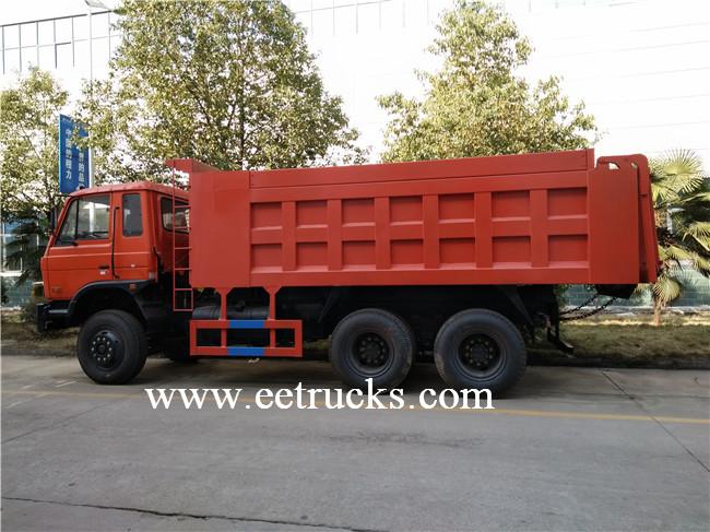 Dongfeng Dump Trucks