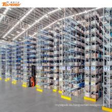 almacén industrial vna paleta de servicio pesado