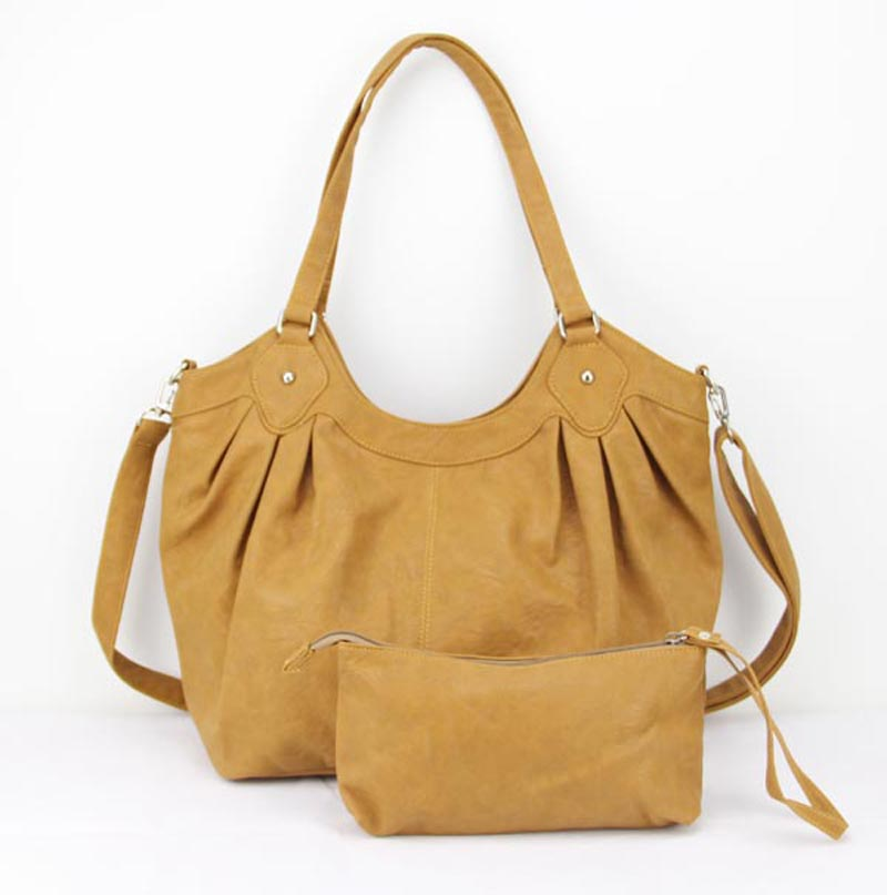 Classic Fashion Tote Handbags