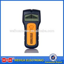 Detector de metais com 3 em 1 Stud Finder Detectar Stud & joist AC Fios ao vivo ou metais atrás Wall Stud Detector TS79