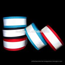 Reflective Nylon Webbing/ Reflective Safety Ribbon