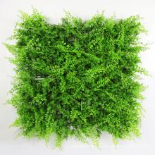 Wholesale hierba artificial al aire libre pantalla de cobertura de privacidad