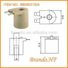 Electrical Insert Type DC 24V Refrigeration Valve Coil