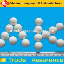 Фирма Tinaan Gong выпускает прямые шаровые клапаны для насосов Ptfe для насосов