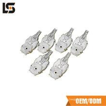 Customized die casting electric motor aluminum spares parts
