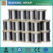 E (R) 2209 fil de soudure de fil d'acier inoxydable
