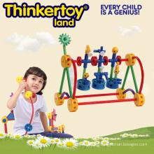 Игрушка для игрушек с игрушками для детей от 3 до 6 лет