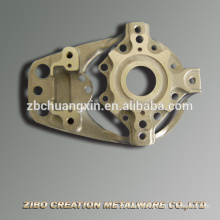 automotive starter aluminum ac motor parts