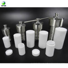 Hydrothermal Mixing Reactors With PTFE Liner in China