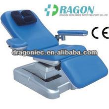 DW-BC002 Powered 3-section LINAK blood circulation zero gravity massage chair
