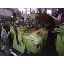 Sulzer G6200 Loom Ready for Jacquard 220cm Year 1997 Used Textile Weaving Loom for Sale