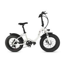 2021 bicicleta eléctrica neumático gordo bicicleta todoterreno