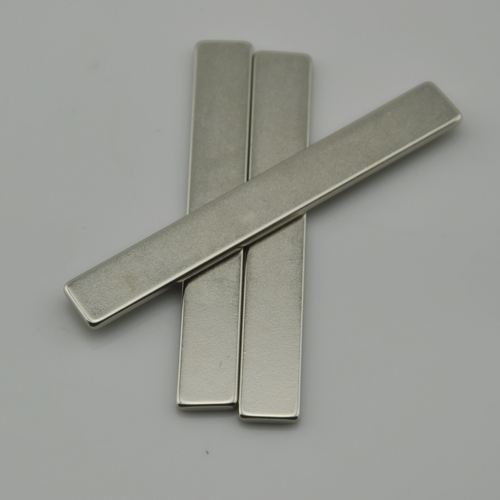 Rectangle neodymium magnet